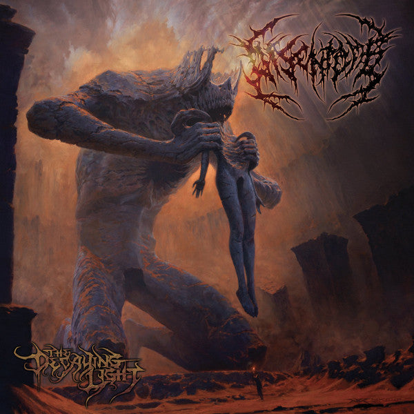 Disentomb - The Decaying Light 2LP