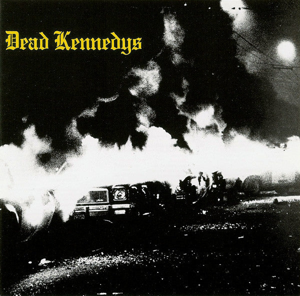 Dead Kennedys - Fresh Fruit For Rotting Vegetables LP