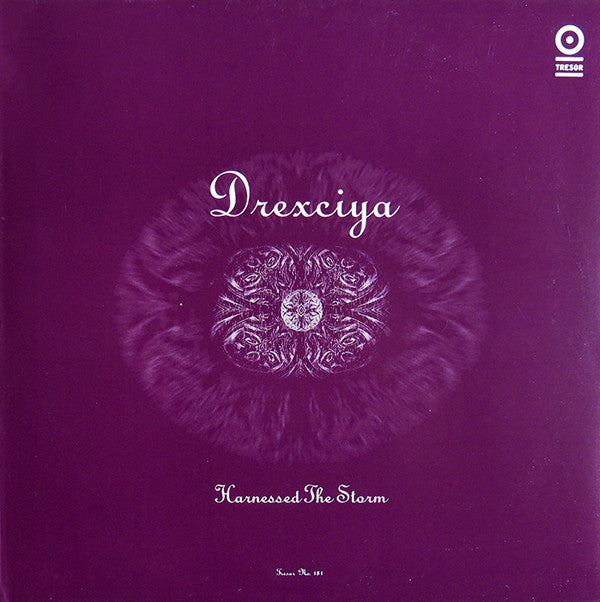 Drexciya - Harness The Storm 2LP