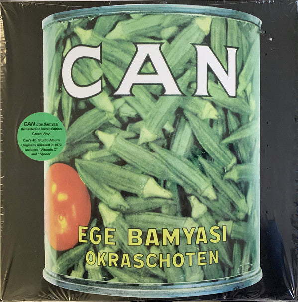 Can - Ege Bamyasi LP