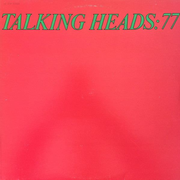 Talking Heads - '77 LP