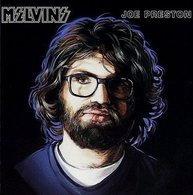 Melvins - Joe Preston