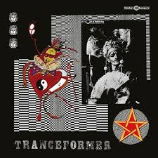 Geoff Krozier and the Generator - Tranceformer