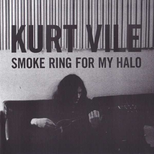 Kurt Vile - Smoke Rings For My Halo LP