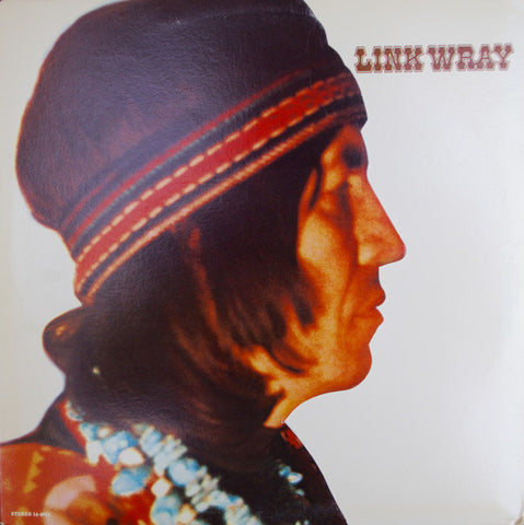 Link Wray - S/T LP