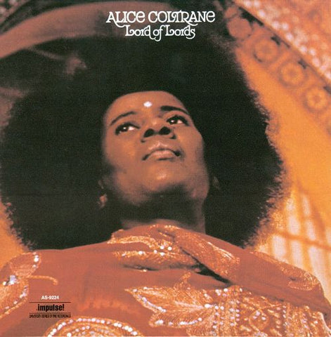Alice Coltrane - Lord Of Lords LP