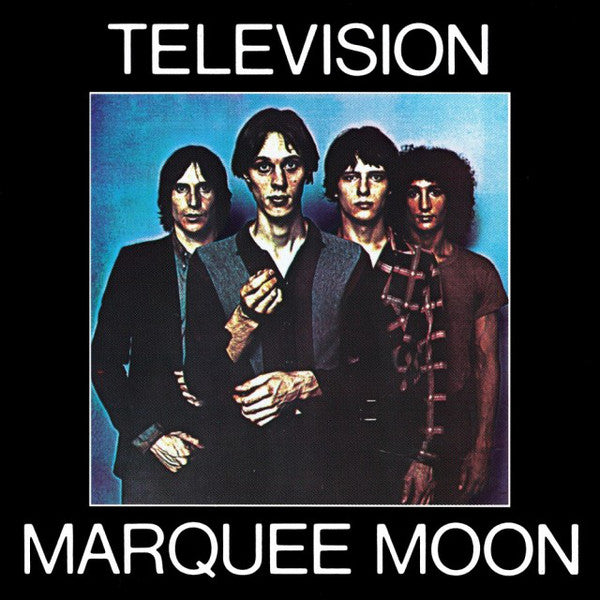 Television - Marquee Moon 2LP