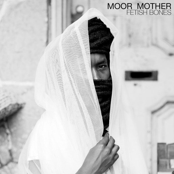 Moor Mother - Fetrish Bone LP