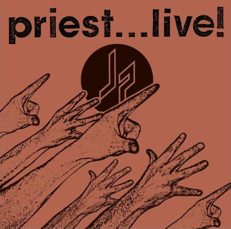 Judas Priest - Priest... Live 2LP