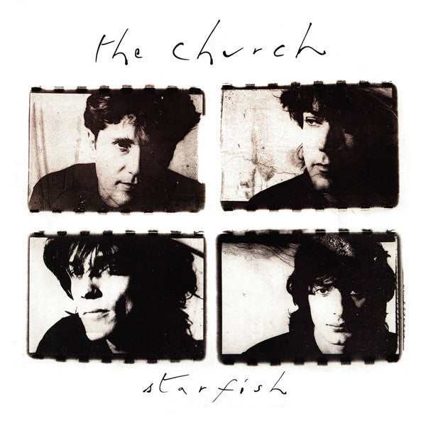 The Church - Starfish LP