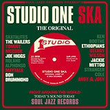 Various - Studio One Ska