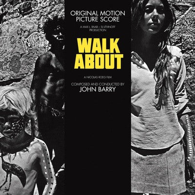 Soundtrack - Walkabout