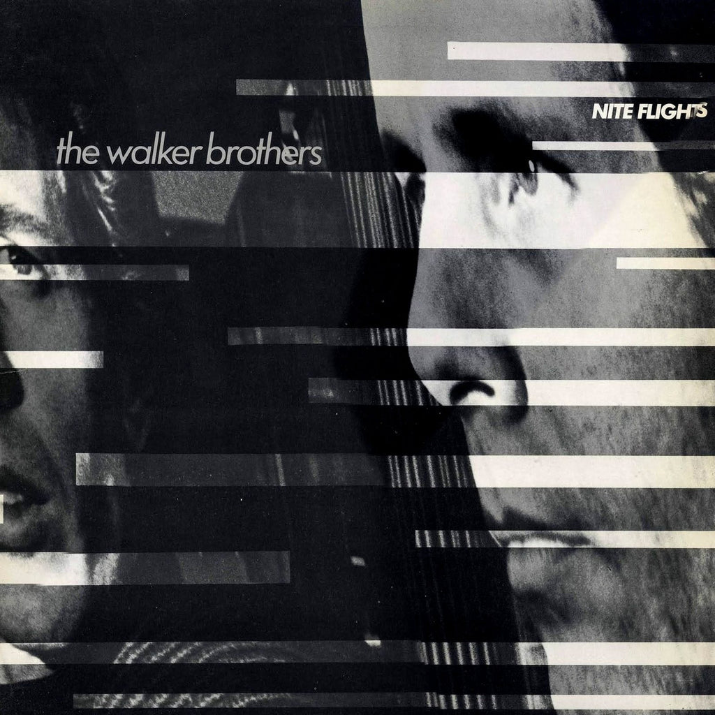 Walker Brothers - Nite Flights LP
