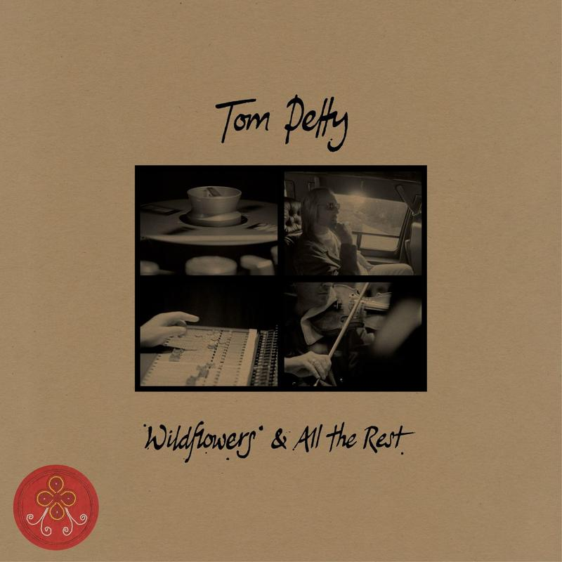 Tom Petty - Wildflowers & All The Rest 3LP