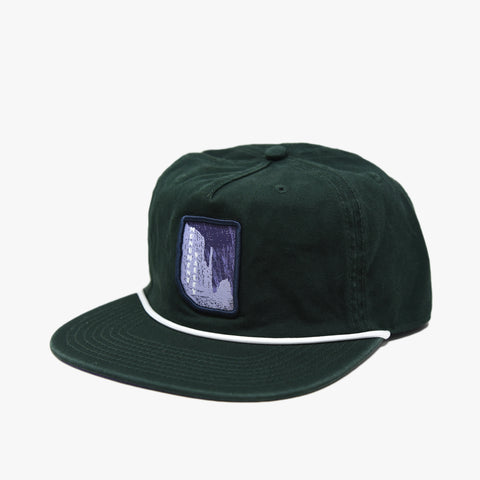 Monument Valley 5 panel