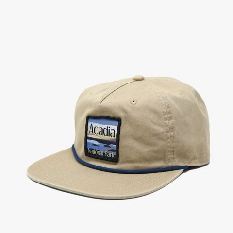 Acadia National Park 5 panel