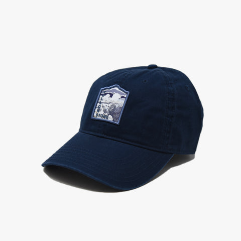 Yellowstone National Park Dad Cap