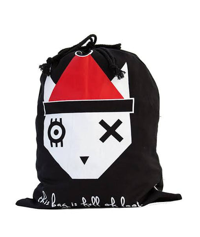 Band of Boys Santa Sack