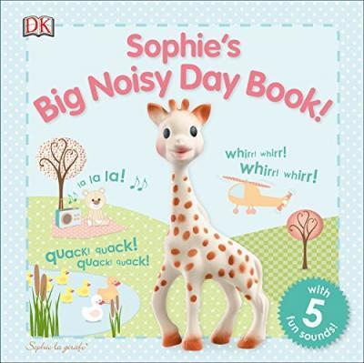Sophie's Big Noisy Book