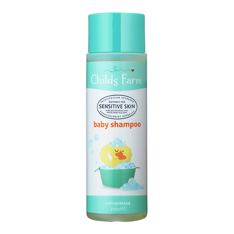 Childs Farm Baby Shampoo