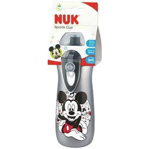 NUK Mickey Mouse Sports Cup