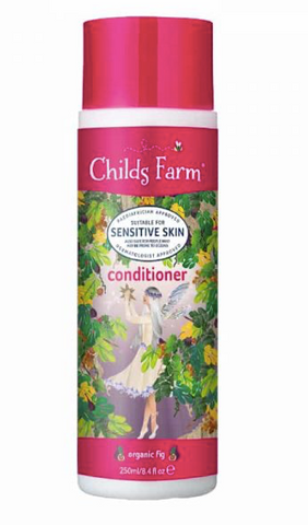 Childs Farm conditioner, organic fig
