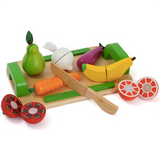 Discoveroo Fruit and vegetable deli set