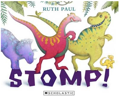 Stomp - Ruth Paul