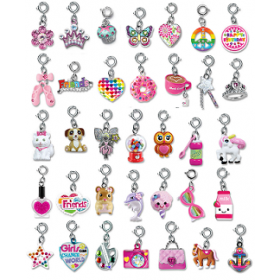 Charm it charms (select your charm)