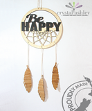 Crystal Ashley Dreamcatcher