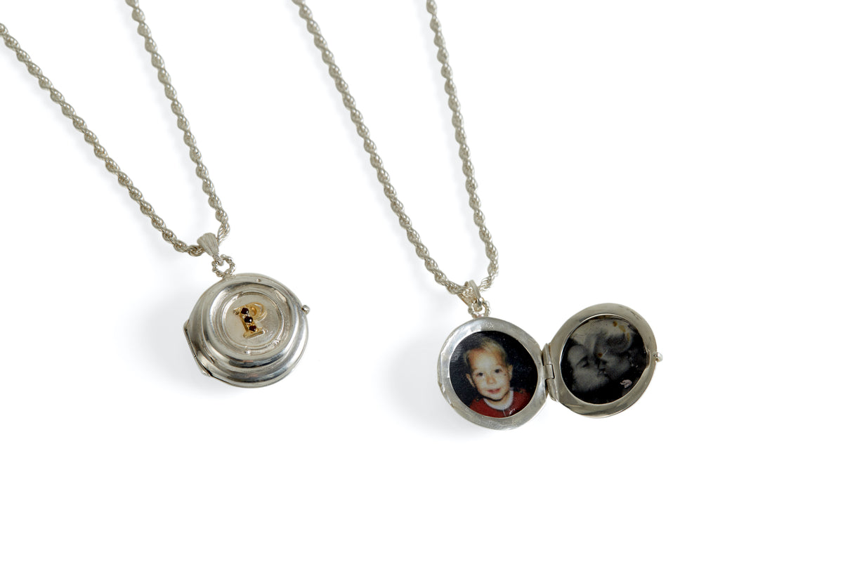 Love Lockets