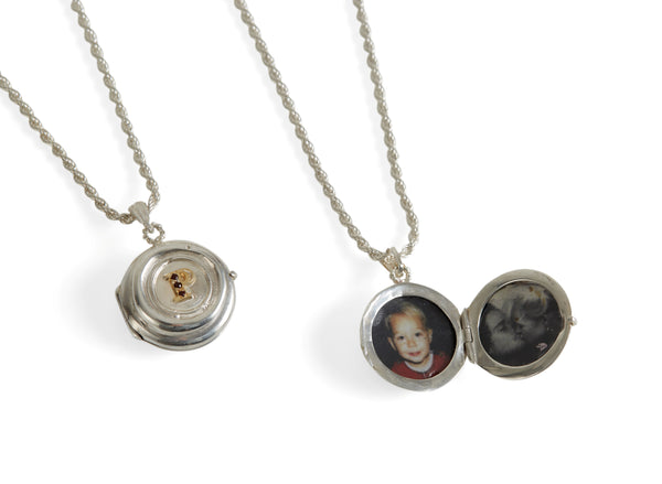 Love Lockets - Personalised
