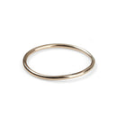 Petites Plain Stacking Ring