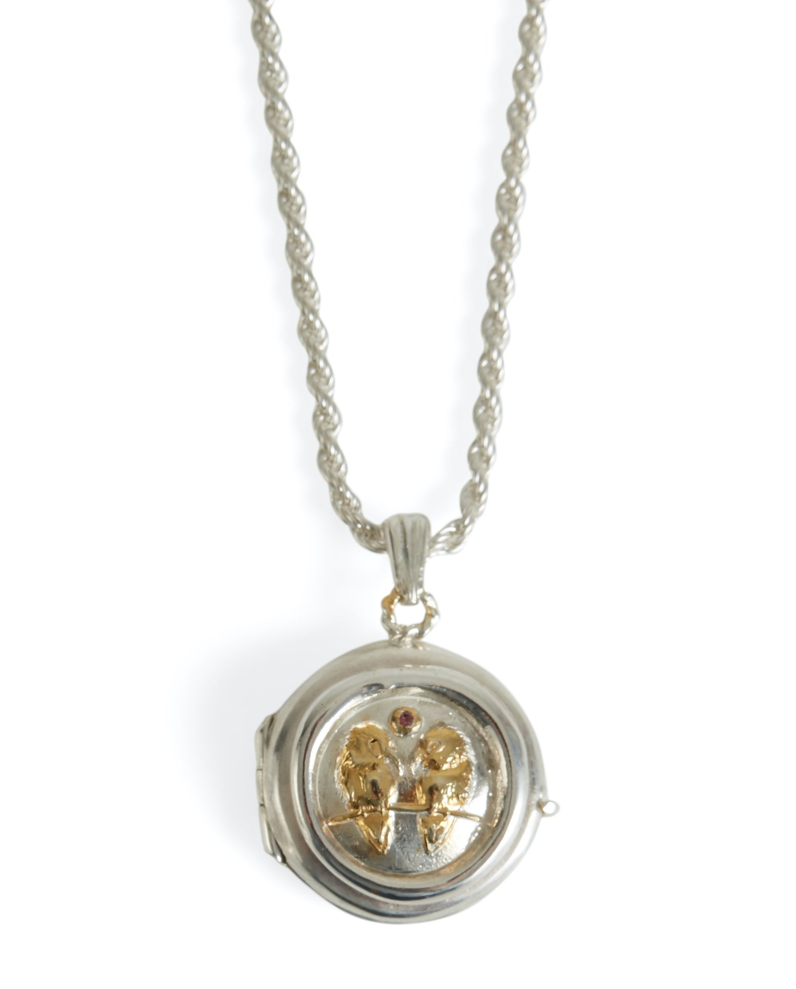 Love Lockets - Zodiac