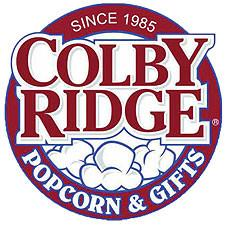Colby Ridge Popcorn- Cheese