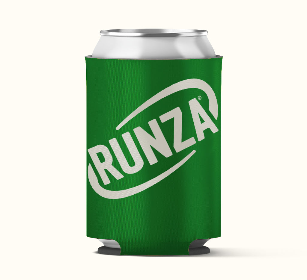 Runza Coozie