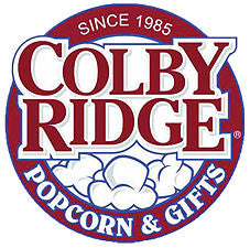 Colby Ridge Popcorn Subscription Box