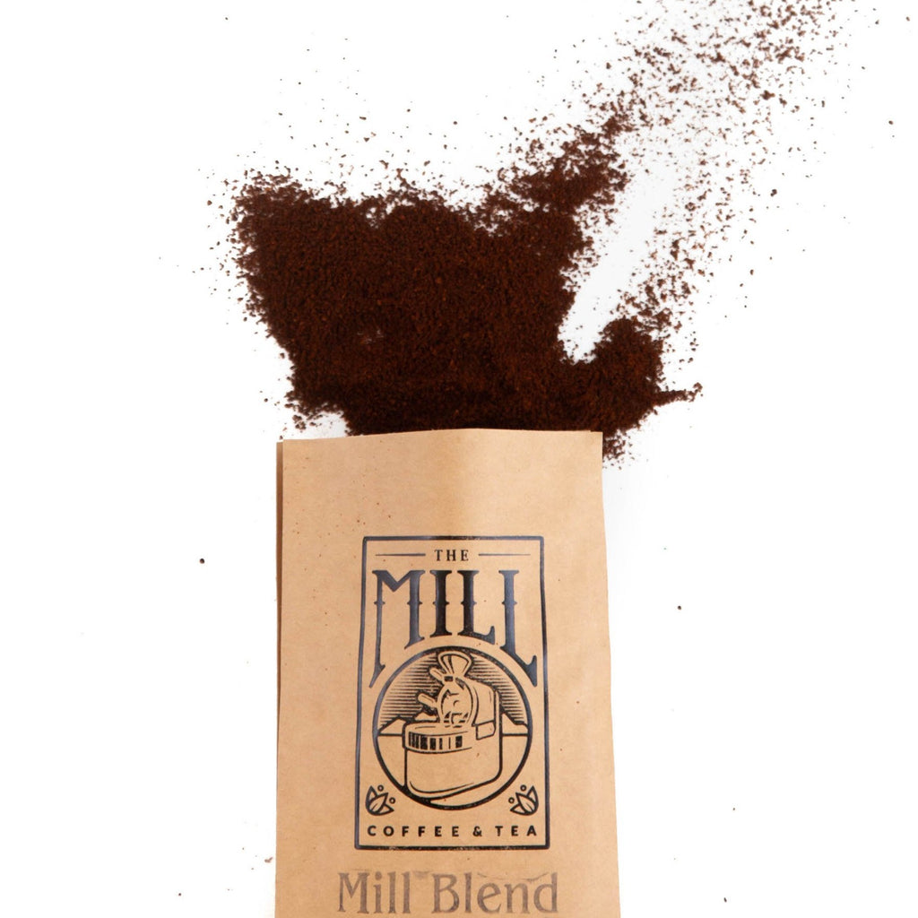 The Mill Coffee- Mill Blend