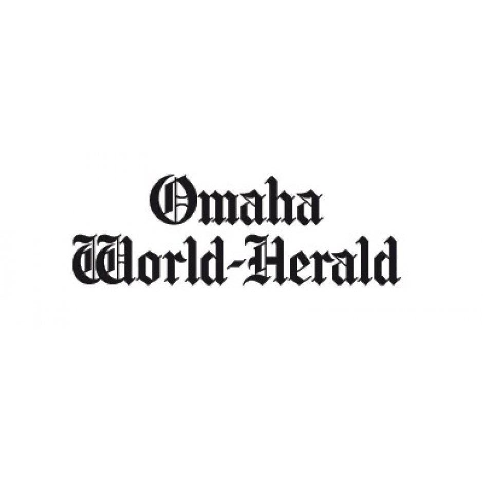 Omaha World Herald Newspaper