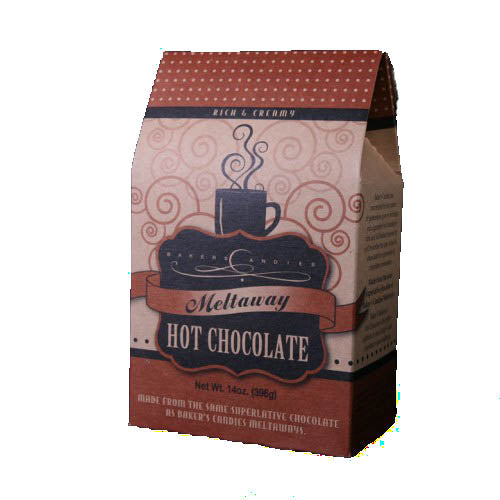 Bakers Candies Hot Chocolate Mix
