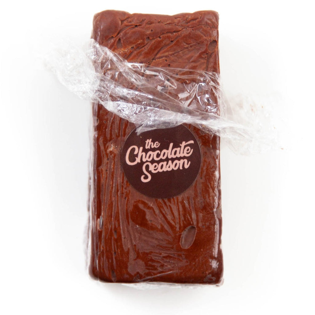 The Chocolate Season - 1/2 lb Chocolate Fudge