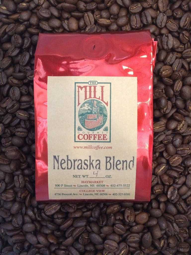The Mill Coffee - Nebraska Blend
