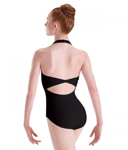 New Motionwear Halter Style Leotards