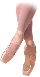 GAYNOR MINDEN POINTE SHOES....SALE