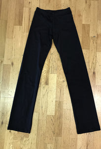 BalTogs Adult Tactel Bootleg Jazz Pants - Clearance Items On Line Sale Only
