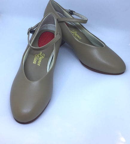 Dance Class Women's Comfort Character Shoes - Clearance On Line Sales