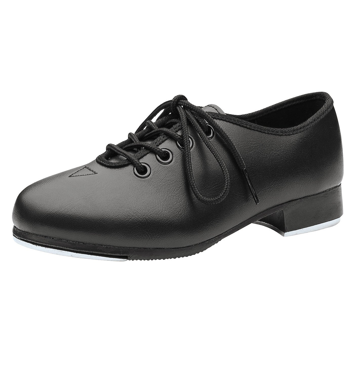 Bloch Dance Now Children's Black Student Jazz Tap Shoes