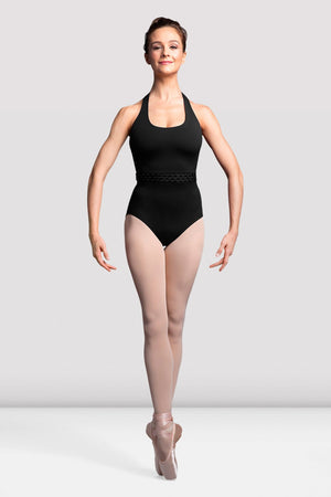 Bloch Women's idalia Tank Leotard