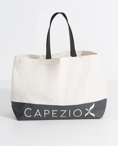 Capezio Large Canvas Tote