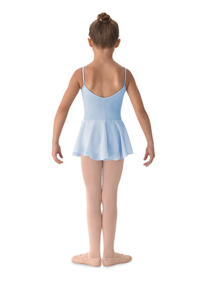 Mirella Children's Light Blue Camisole Dress